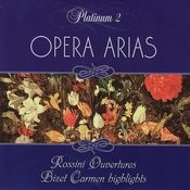 Opera Arias: Rossini, Bizet Songs