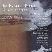 An English Elegy Songs