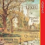Lekeu: Piano Trio In C Minor - Piano Quartet (unfinished) Songs