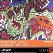 Cantigas Songs
