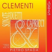Clementi: Sonate, Duetti & Capricci - Vol. 14 Songs