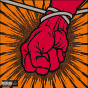 St. Anger Songs