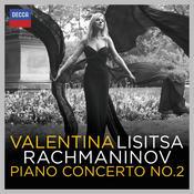 Rachmaninov: Piano Concerto No.2 Songs
