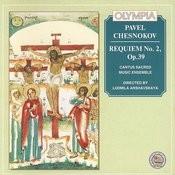 Pavel Chesnokov - Requiem Songs