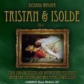 Tristan & Isolde - Vol. 4 Songs