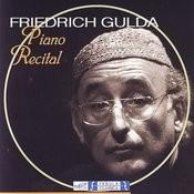 Piano Recital Songs