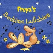 Anna's Bedtime Lullabies Songs