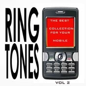 The Best Ringtone Collection Vol. 2 Songs