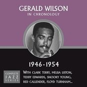 Complete Jazz Series 1946 - 1954 Songs