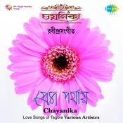 Chayanika Tagore Songs Vol 1 Songs