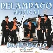 Relampago Musical Songs