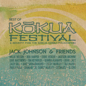 Jack Johnson & Friends: Best Of Kokua Festival, A Benefit For The Kokua Hawaii Foundation Songs