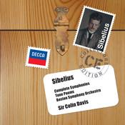 Sibelius: Complete Symphonies; Tone Poems Songs