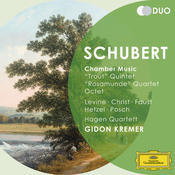 Schubert: Chamber Music -