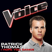 I Hope You Dance (The Voice Performance) Songs