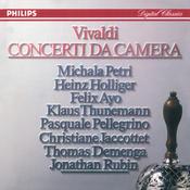 Vivaldi: Concerti Da Camera Songs