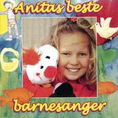 Anitas Beste Barnesanger Songs
