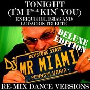 Tonight (I'm F**kin' You) (Enrique Iglesias And Ludacris Tribute) (Re-Mix Dance Versions) Songs