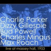Live At Massey Hall - 1953 Songs