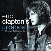 Eric Clapton's Jukebox Songs