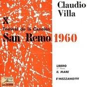 Vintage Italian Song No. 53 - Ep: San Remo 1960 Songs