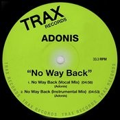 No Way Back Songs