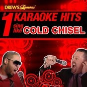 Drew's Famous # 1 Karaoke Hits: Sing Like Cold Chisel Songs