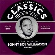 1953-1956 Songs