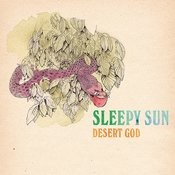 Desert God Songs