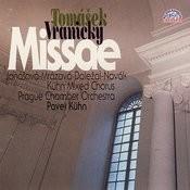 Tomasek & Vranicky: Missae Songs