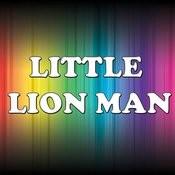 Little Lion Man Songs
