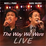 The Way We Were Live Songs