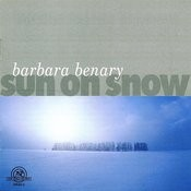 Barbara Benary: Sun On Snow Songs