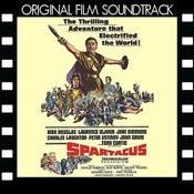Spartacus (Original Film Soundtrack) Songs