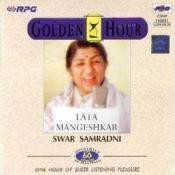 Golden Hour Lata Mangeshkar Swar Samradni Songs