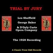 Trial By Jury (1928) Songs