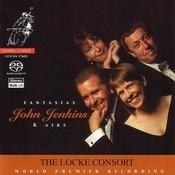 John Jenkins: Fantasias & Airs Songs