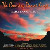Sara Evans Tribute Songs