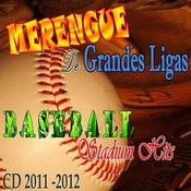 Merengue De Grandes Ligas (CD 2011 - 2012) Songs