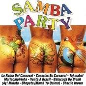 Samba Party Songs