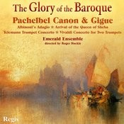 The Glory Of The Baroque Songs