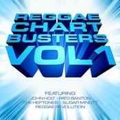 Reggae Chart Busters Vol 1 Songs