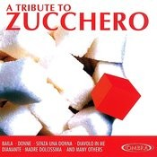 A Tribute To Zucchero Songs