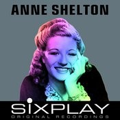 Six Play - Anne Shelton - Ep Songs