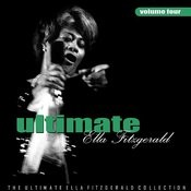 Ella Fitzgerald Volume Four Songs