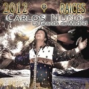 2012 Raices Songs
