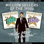 Million Sellers Of The 1950s Vol' 4 -