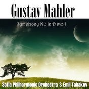 Gustav Mahler: Symphony No 3 In D-Moll Songs