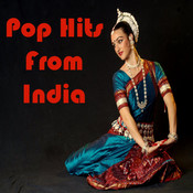 Pop Hits From India Songs