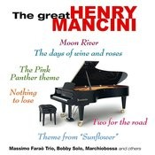 Henry Mancini: His Great Songs Songs